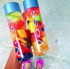 Voss #water #training - #workout, detox