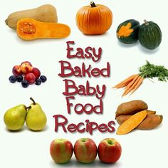 Baby food olvarit