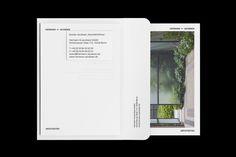 """다음 @Behance 프로젝트 확인: """"Visual Identity Hermann & Jacobsen Architekten"""" https://www.behance.net/gallery/47528609/Visual-Identity-Hermann-Jacobsen-Architekten"""