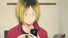 Kenma best character in haikyuu