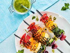 Summer Barbecue, Bbq, Grilling Recipes, Snack Recipes, Summer Recipes, Cobb Salad, Chicken, Meat, Vegetables