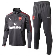 cc7e571a 25 best Football tracksuits images in 2018 | Football shirts, Soccer ...
