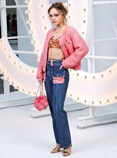 Lily Rose Melody Depp, Lily Rose Depp Style, Lily Rose Depp Chanel, Audi, Bmw, Johnny Depp, Subaru, Karl Lagerfeld, Nissan