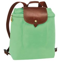 6cef1b7d2 10 Best LE PLIAGE BACKPACK images | Longchamp backpack, Fashion ...