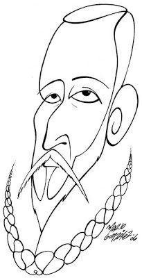 Cervantes #biblioteques_UVEG