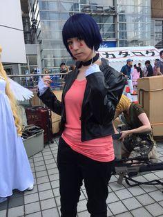 120 Best Cosplay Kyouka Jirou Images Boku No Hero Academia