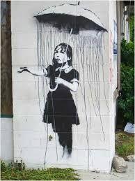 Orleans Banksy artworks