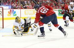 Pittsburgh Penguins vs. Washington Capitals: Game 7 prediction