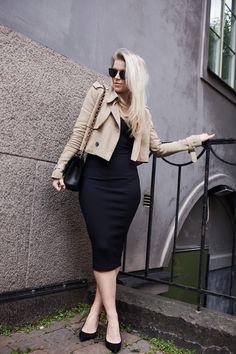 P.S. I Love Fashion // OOTD