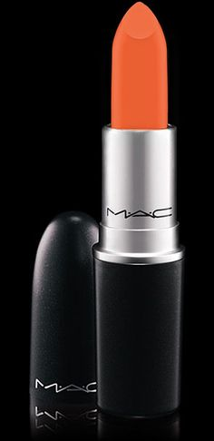 "This shade is on the top of my ""must-try"" makeup list  MAC Cosmetics: Lipstick in Sushi Kiss"
