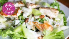 Rezept: Caesar Salad - Ratgeber - Sat.1