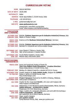 Resume Cover Letter For Job Application 324  http
