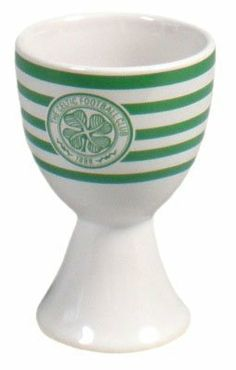 Celtic F.C. Egg Cup by Celtic Fc Gifts. $14.98