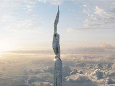 A comienzos del siglo XX, cuando Manhattan comenzaba a poblarse de sus icónicos rascacielos, pareció claro que el futuro de las grandes ciudades pasaba por crecer a lo alto. A día de hoy, con urbes por todo el mundo disputándose el honor de albergar el edificio más alto del mundo, parece que la única