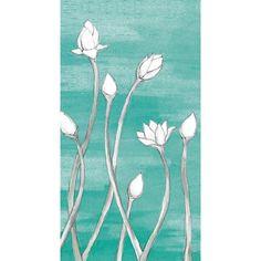 Lotus Guest Towel 3 Ply (96/case)