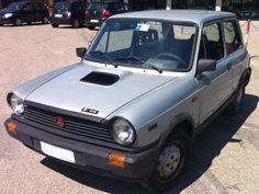 1983 #Autobianchi A112 #Abarth for sale - € 4.900