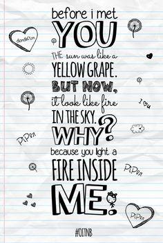 My favorite #CrazyEyes #Quotes #OITNB