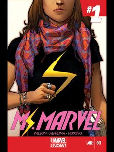 The legend has returned! Marvel Comics presents the all-new MS. MARVEL, the ground breaking heroine that has become an international sensation! Kamala Khan is just an ordinary girl from Jersey City--until she is suddenly empowered with extraordinary gifts. But who truly is the all-new Ms. Marvel? Teenager? Muslim? Inhuman? Find out as she takes the Marvel Universe by storm, and prepare for an epic tale that will be remembered by generations to come. History in the making is NOW!