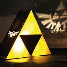The Legend of Zelda: Tri-Force Light image