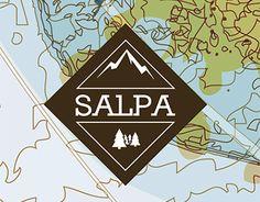 "Check out new work on my @Behance portfolio: ""Salpa Sports"" http://be.net/gallery/32639347/Salpa-Sports"
