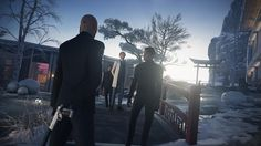 Assassination has never looked so good. IO Interactive's latest title in the Hitman franchise will be receiving HDR and 4K support for the PS4 Pro, an update which will make an already great looking game even better. Take out your targets in style as the enigmatic Agent 47, now in glorious 4k.