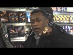 PROFESSOR GRIFF (UNCUT CLASSIC). Do the research and discover yourself what is true and what is false.