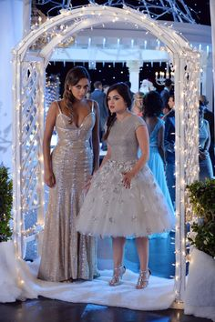 "Pretty Little Liars ""How the 'A' Stole Christmas"" S5EP13"