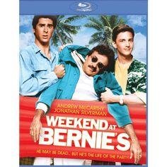 Weekend at Bernie's (Blu-ray)