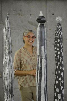 JCC Artiste Discuter: une résidence Art dans un Centre de céramique dans Shigaraki Par Madhvi Subrahmanian