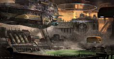 DrawCrowd is a place to fund your creativity. Join our crowd and start making money today. Science Fiction Art, Sci Fi Art, Futuristic, Concept Art, Money Today, World, Artist, Artwork, Painting