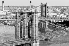 Two Bridges: Manhattan and Brooklyn | Flickr - Photo Sharing!