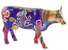 BEAUTY-COW-Künstler: Hung, Yi