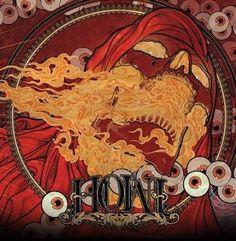 Howl - Full of Hell (2010) - Sludge/Stoner Metal - Providence, RI