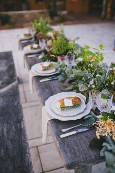 enchanting tuscan wedding ideas