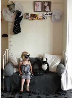 ATELIER RUE VERTE le blog: Chambres d'enfants [ 4 ]