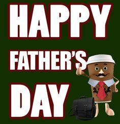 Happy Father Day!!!