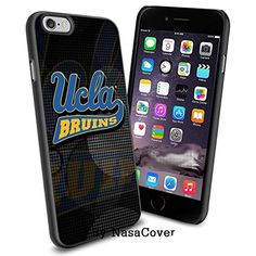 NCAA University sport UCLA Bruins , Cool iPhone 6 Smartphone Case Cover Collector iPhone TPU Rubber Case Black [By NasaCover] NasaCover http://www.amazon.com/dp/B0140N10D8/ref=cm_sw_r_pi_dp_xWG3vb0AW5XS0