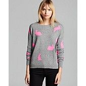 Cropped Bunny Cashmere #dreamdigs