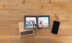Az EISA díjjal is kitüntetett CEWE FOTÓKÖNYV Pure nem jó ajándék, sokkal több annál. Ez a TÖKÉLETES ajándék. Magadnak, szeretteidnek, bárkinek. ❤️📷 #CeweFotókönyv #CeweFotó #CeweFotókönyvPure #CewePure Polaroid Film
