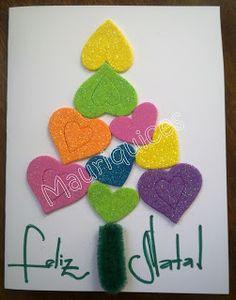 Mauriquices: Um Natal com Amor!!!