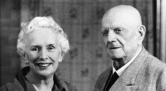 Eva Paloheimo with her father, Jean Sibelius. Classical Music Composers, Romantic Period, Concert Hall, Conductors, Finland, Famous People, Einstein, Philosophy, Opera House