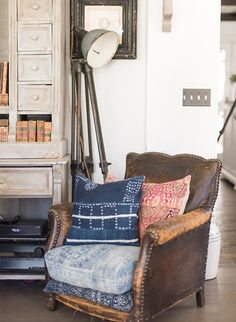 Found Vintage Rentals Launches Found Home - Inspired by This~ @laurenconrad1