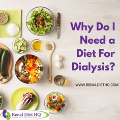 Choosing a diet for dialysis is a very important part of the overall medical treatment to help your overworked or failing kidneys. Dialysis machines do the function of failing kidneys by removing waste from the blood. Renal Diet Menu, Dialysis Diet, Kidney Recipes, Healthy Kidneys, Low Sodium Recipes, Kidney Health, Chronic Kidney Disease, Snacks, Diet Tips