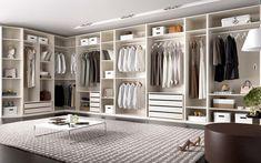 CASANOVA es la tienda donde comprar los armarios y vestidores para la decoración de tu hogar: armarios con puertas correderas, con puertas abatibles...