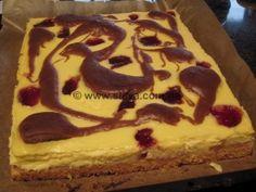 Ruckzuck cheesecake Nr 3