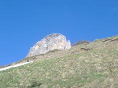 EMILIANO   LA  GUIDA  DEI   SOGNI: EMOZIONI DI MONTAGNA..che solo in montagna posso v...