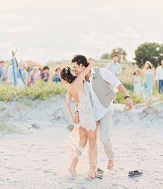 Casamento na praia: uma opção mais barata e diferente | http://www.blogdocasamento.com.br/casamento-na-praia-uma-opcao-mais-barata-e-diferente/