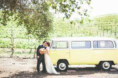 Saddlerock Ranch wedding | Photo by Lindsey Johnson | Read more - http://www.100layercake.com/blog/?p=81123