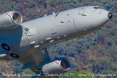 Watching the spotters... #RAAF P-8A during a flypast for their 96th birthday, in Canberra 31/03/17. #avgeek #YourADF #cbr RAAF - Aus_AirForce