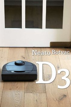 The Neato Botvac D3 Connected is one of the brand's Connected Series robot vacuums. The Connected Series has always proved very popular with users, having an average rating of 4.5 out of 5.0 stars on Amazon.com.